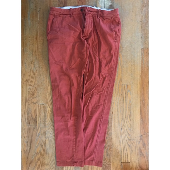 Abercrombie & Fitch Other - A&F Skinny Chino - 31x32